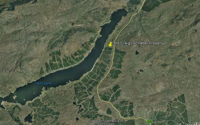 Lochaber Property